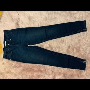 Levi's 311 skinny jeans